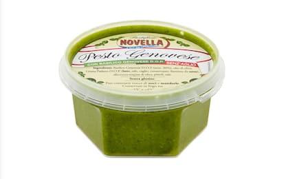 Esselunga, richiamato un lotto di pesto senza aglio Novella
