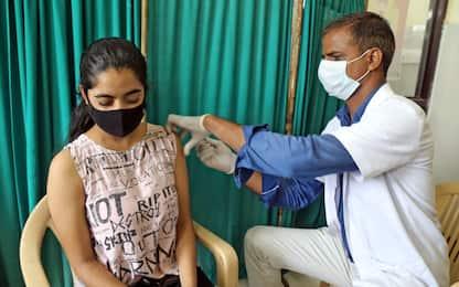 Covid, India: somministrata la miliardesima dose di vaccino