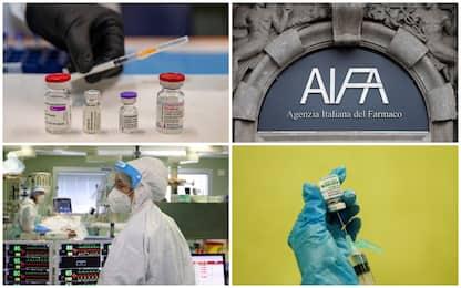 Covid, il punto su cure e vaccini: i farmaci approvati da Aifa e Ema