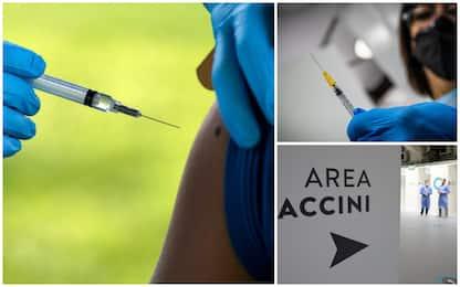 Terza dose vaccino, ecco chi dovrà farla ad ottobre