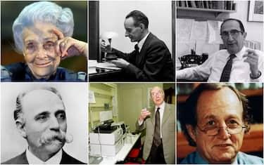 Hero Nobel medicina italiani