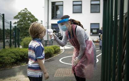 Coronavirus, bambini più resistenti grazie all'immunità innata
