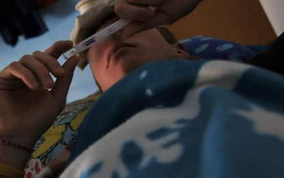 Influenza, Iss: in Italia 1,7 milioni di casi da ottobre