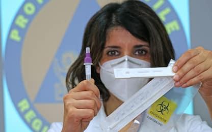 Coronavirus, a che punto siamo con i test fai da te