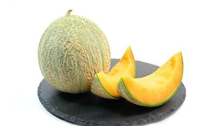 Melone: calorie, proprietà e benefici