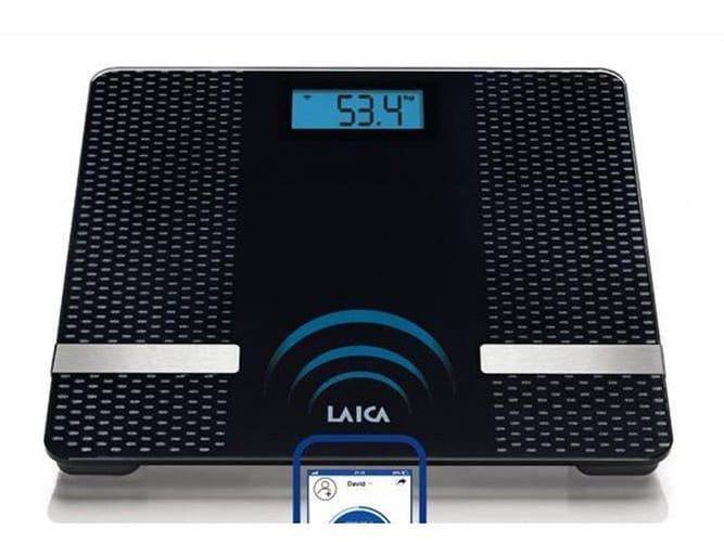 Laica PS7002 Body Composition Nero