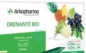 Arkopharma Arkofluidi Drenante Bio
