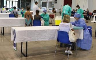 test rapidi coronavirus