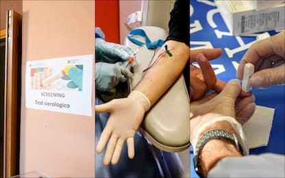 Covid-19, test sierologici: regole regione per regione e perché farli