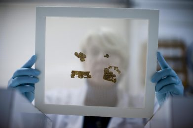 Rotoli del Mar Morto, l'analisi del Dna aiuta a ricostruirne la storia