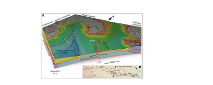 Terremoti, individuato un sistema di faglie sui fondali pugliesi