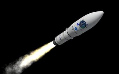 Spazio, nuovo rinvio per il lancio di Vega: appuntamento al 17 agosto