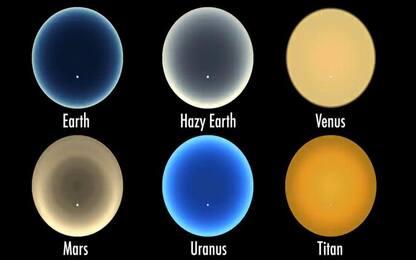 Lo spettacolo del tramonto su altri pianeti: ecco cosa accade. VIDEO