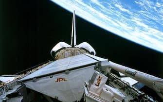 missioni spaziali italia