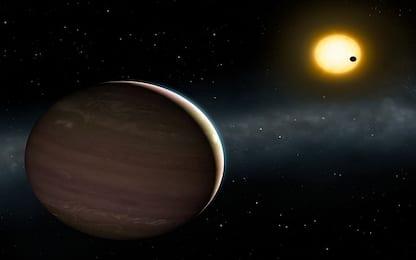 Individuata la risonanza orbitale del sistema planetario Wasp-148