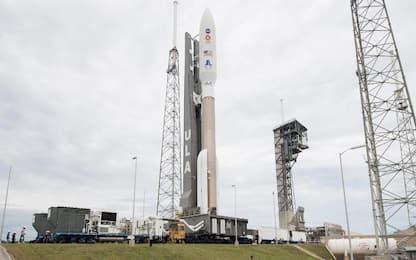 Nasa: subito problemi per la sonda, ma la missione su Marte prosegue