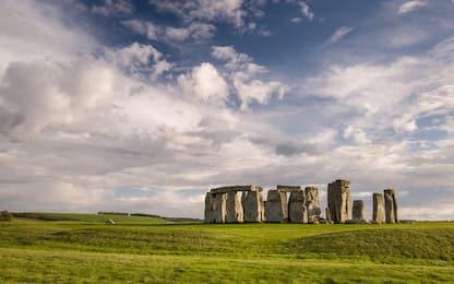 Stonehenge, uno studio svela la misteriosa origine dei megaliti