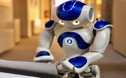 Dalla Repubblica Ceca la prima opera teatrale scritta da un robot