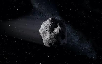 """Asteroide """"sfiorerà"""" la Terra a marzo. Ma non c'è pericolo"""