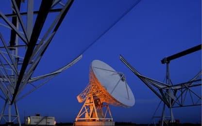 La dorsale italiana in fibra ottica aiuta a studiare il cosmo