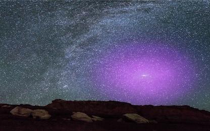 La galassia di Andromeda è più grande del previsto: lo studio
