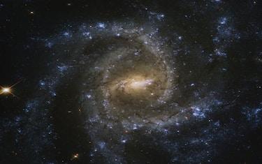 galassia_spirale_nasa_esa