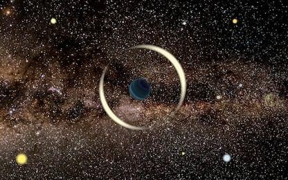 Scoperto nella Via Lattea un pianeta errante simile alla Terra