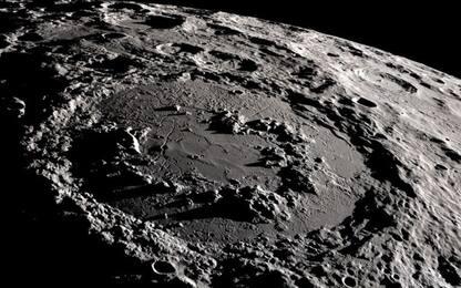 Un asteroide potrebbe essere il gemello perduto della Luna. Lo studio