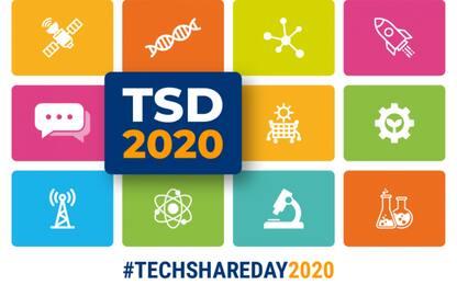 Al Tech Share Day 500 brevetti italiani, alcuni utili contro il Covid