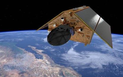 """Sentinel-6, è in orbita il nuovo """"occhio"""" sul livello degli oceani"""