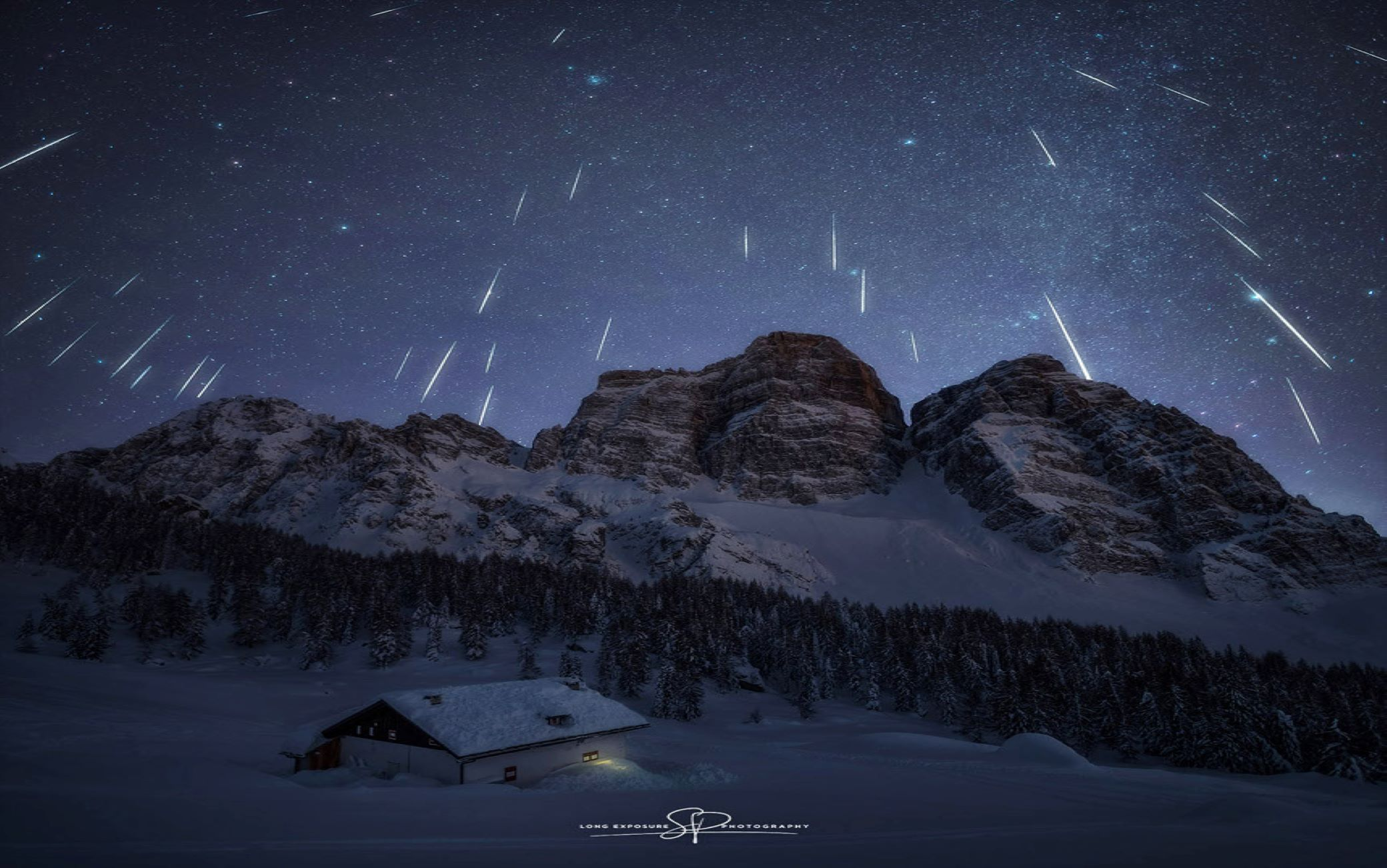 Gemini's Meteors di Stefano Pellegrini