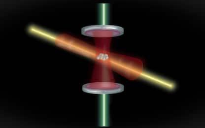 Dal Mit arriva l'orologio atomico più preciso mai realizzato