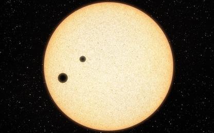 Nasa, sistema planetario a 500 anni luce scoperto da satellite Tess