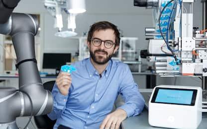 European Inventor Award 2021, finalista l'italiano Marco Donolato