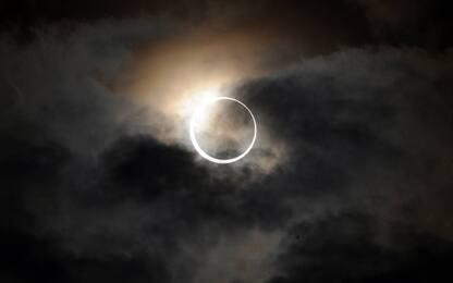 Eclissi anulare di Sole oggi 10 giugno 2021, a che ora e come vederla