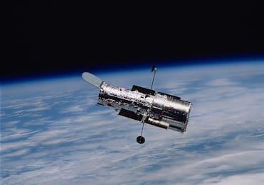 Nasa, il telescopio Hubble offline da una settimana