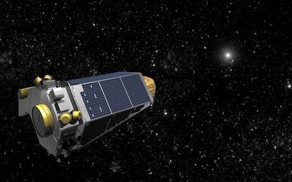 Spazio, il telescopio Kepler ha scoperto 27 pianeti fluttuanti
