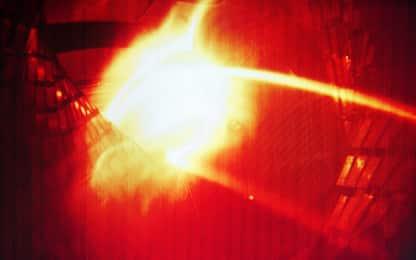 Energia pulita come dal Sole, Eni: ok test fusione nucleare magnetica