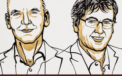 Premio Nobel Chimica 2021, vincono Benjamin List e David MacMillan