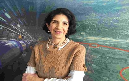 Fabiola Gianotti compie 60 anni: chi è la direttrice del Cern