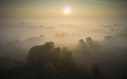 Nebbia: cos'è, come si forma e perché ce ne sarà meno (in Italia)
