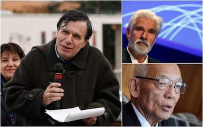 Parisi, Manabe, Hasselmann: chi sono i vincitori Nobel Fisica 2021