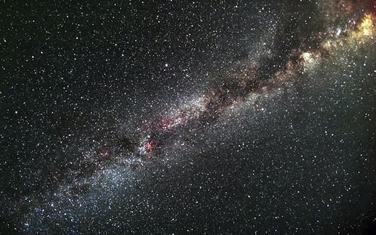 La porzione della Via Lattea che rientra nel campo d'azione del telescopio Kepler della Nasa, in un'immagine pubblicata sul sito della Nasa, il 4 novembre 2013. ANSA/ KEPLER.NASA.GOV/ CARTER ROBERTS +++ NO SALES - EDITORIAL USE ONLY +++