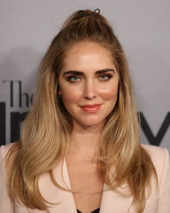 LOS ANGELES, CA - OCTOBER 24: Chiara Ferragni attends the Second Annual 'InStyle Awards' presented by InStyle at Getty Center on October 24, 2016 in Los Angeles, California. (Photo by JB Lacroix/WireImage)