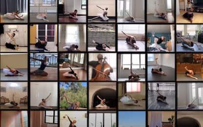 Misty Copeland lancia una danza dei cigni virtuale per raccolta fondi