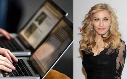 Attacco hacker a studio legale di Madonna, Lady Gaga e Springsteen