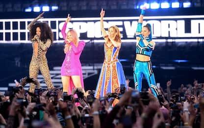 """Mel C: """"Io e le altre Spice Girls abbiamo ancora una chat di gruppo"""""""