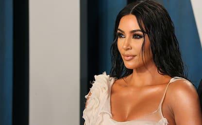Kim Kardashian festeggia 170 milioni di follower: il post su Instagram