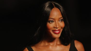 VENICE, ITALY - SEPTEMBER 02:  Naomi Campbell  attends the premiere of 'Franca: Chaos And Creation' during the 73rd Venice Film Festival at Sala Giardino on September 2, 2016 in Venice, Italy.  (Photo by Vittorio Zunino Celotto/Getty Images)