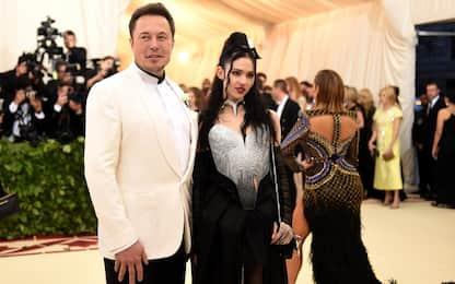 Elon Musk cambia il nome del figlio su richiesta del governo